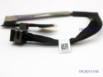 0K5M1 00K5M1 DC Jack IN Cable for Dell Alienware 17 R4 P31E001 Power Connector Port DC30100Y700 BAP20