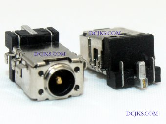 DC Jack for Asus TP501UA TP501UAM TP501UB TP501UQ Power Connector Port Replacement Repair