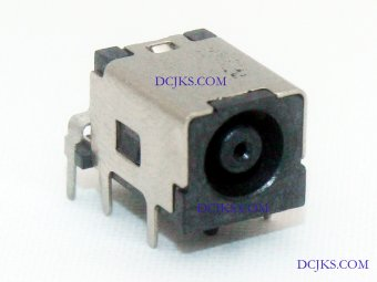 DC Jack for Dell OptiPlex 9020 9020M D09U001 Power Connector Port Replacement Repair