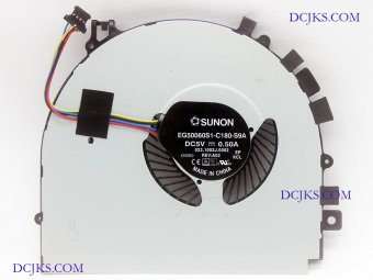 Lenovo S41-35 S41-70 S41-75 U41-70 Fan Replacement Repair EG50060S1-C180-S9A 023.1002J.0002