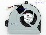 Asus A53S K53S X53S Fan Replacement Repair KSB06105HB AL09