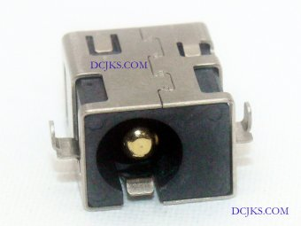 DC Jack Power Connector for MSI GF63 8RC 8RD MS-16R1 Repair Replacement