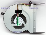 MF75090V1-C330-S9A Fan for Asus G551J G58J N551J R555J GL551J Repair Replacement Assembly