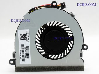 813946-001 Fan for HP 250 255 256 G4 G5 15-AC 15-AF 15-AY Replacement Repair