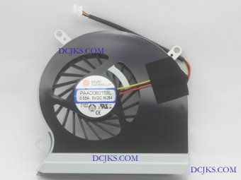 MSI CR60 CX61 CR61 0M Fan Assembly Repair Replacement MS-16GB