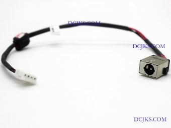 DC Jack Cable for Acer Aspire V5-561 V5-561G V5-561P V5-561PG Power Connector Port Replacement Repair