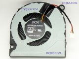 Acer Predator Helios 300 PH317-51 System Cooling Fan Assembly