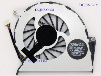 Lenovo IdeaPad Y460 Fan Replacement Repair DFS551205ML0T F90M