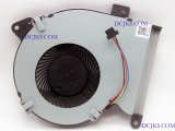 Asus A540 D540 F540 K540 R540 X540 Fan Replacement Repair DFS2004057S0T 13NB0B10T01111